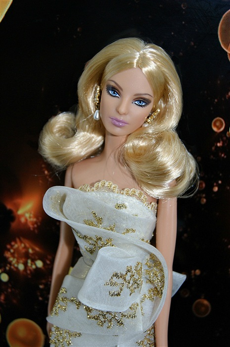 Кукла Глиммер