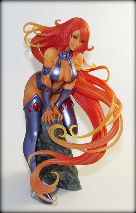 Кукла StarFire