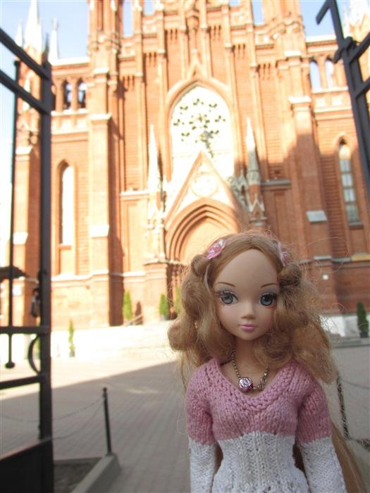 Кукла Эрин