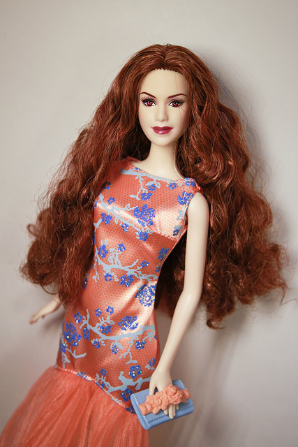 Кукла Вирджиния
