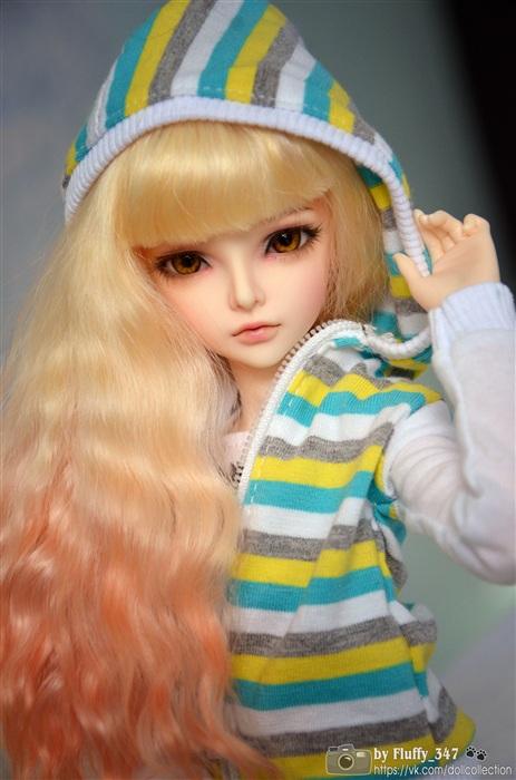 Кукла Алексия