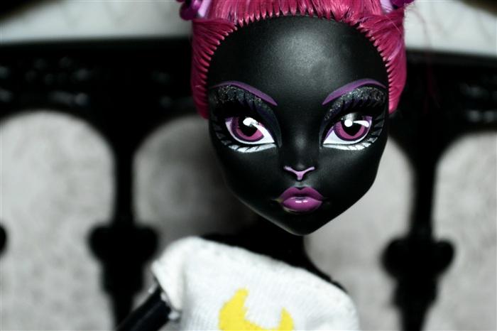 Кукла Шарлотт
