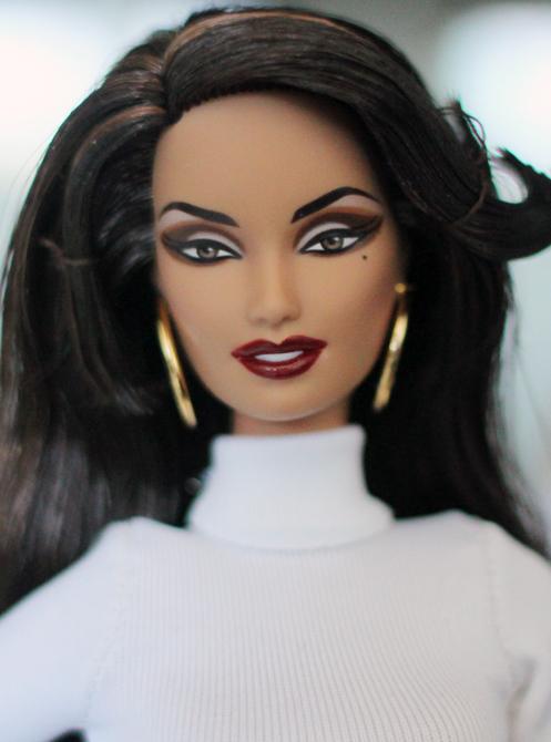 Кукла Italy