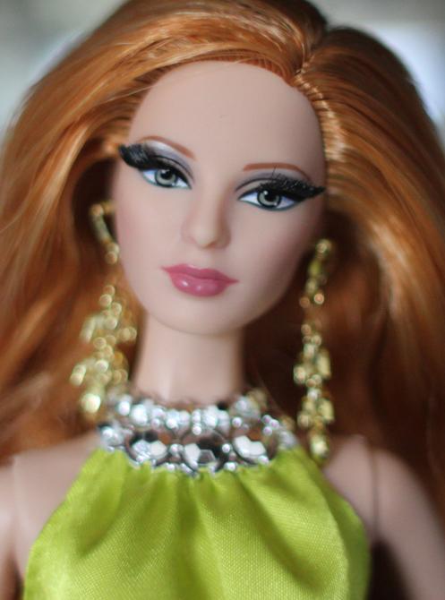 Кукла Rose