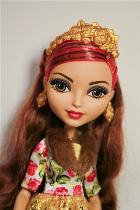 Кукла Розабелла