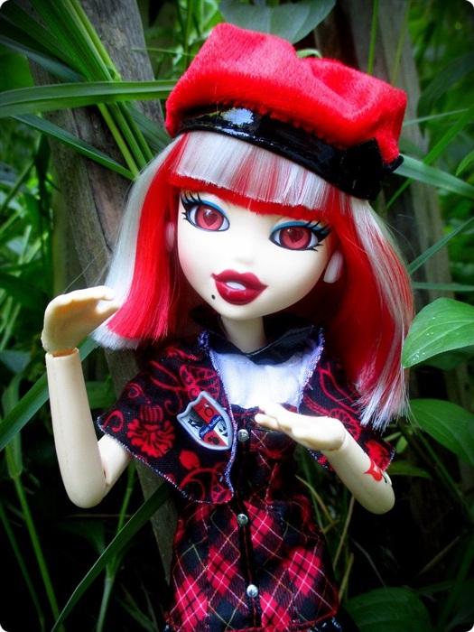 Кукла Розанна