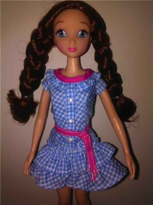 Кукла Dorothy