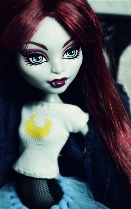 Кукла Гелла