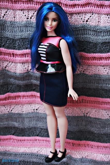 Кукла Фиби