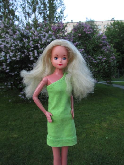 Кукла Беата