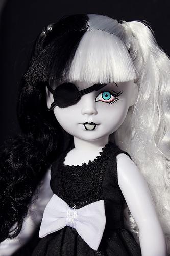 Кукла Оникс