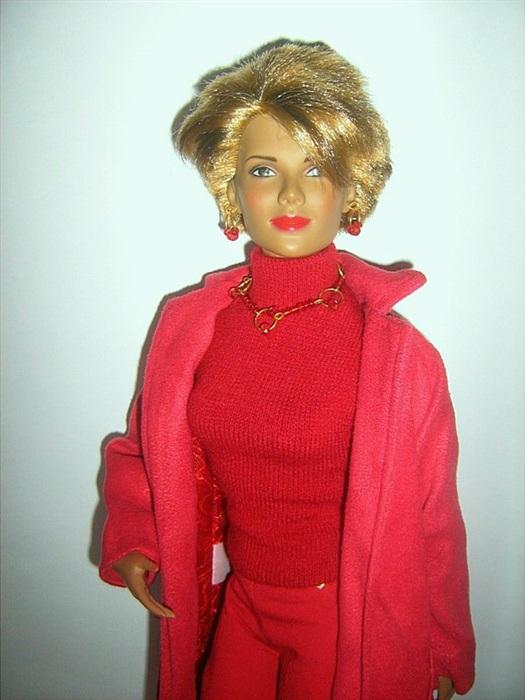 Кукла Catwoman