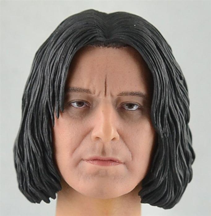 Кукла Северус Тобиас Снейп
