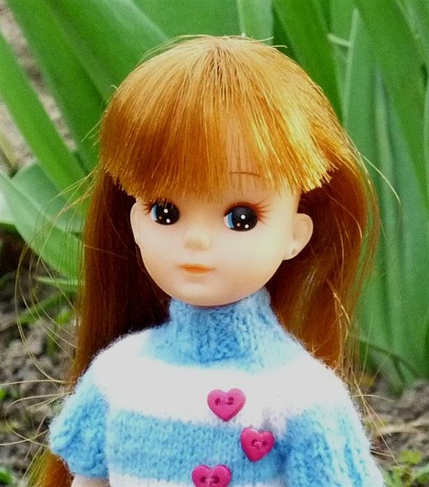 Кукла Лира
