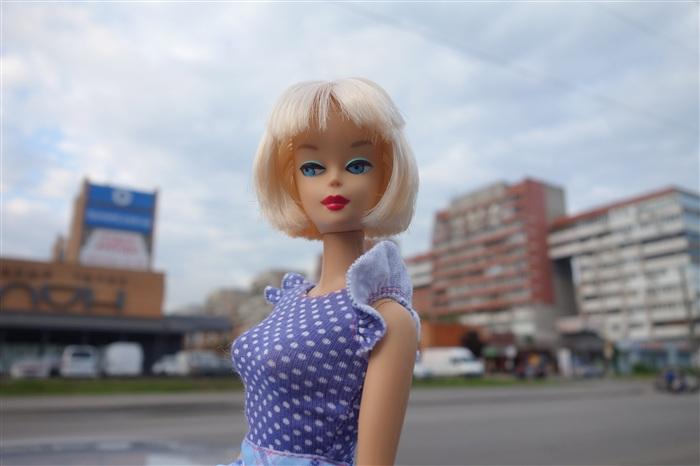 Кукла Tiffany Bells/Тиффани Бэллс