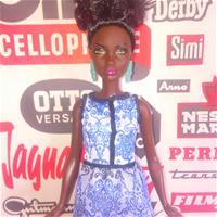 Barbie fashionistas petite
