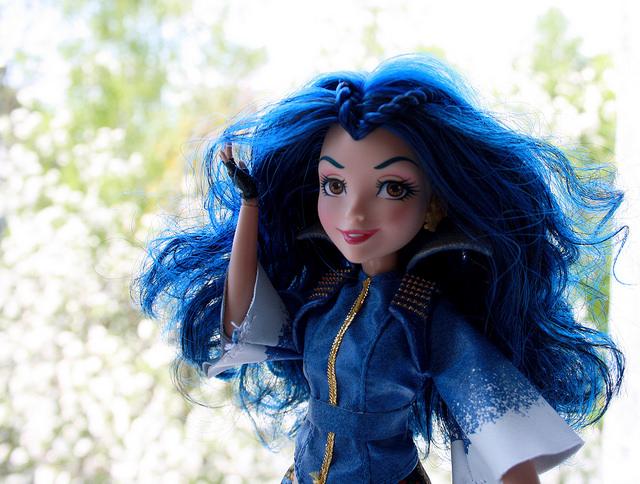 Кукла Иви