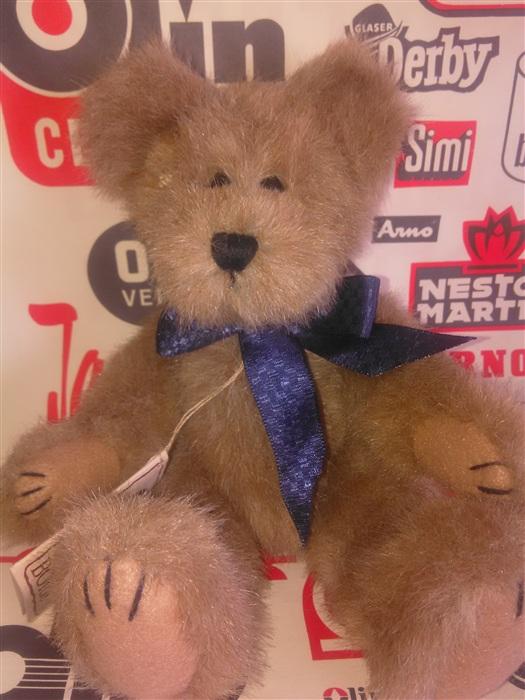 Кукла Просто какой-то медведь