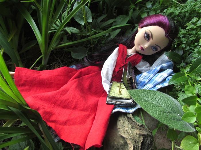 Кукла Рован