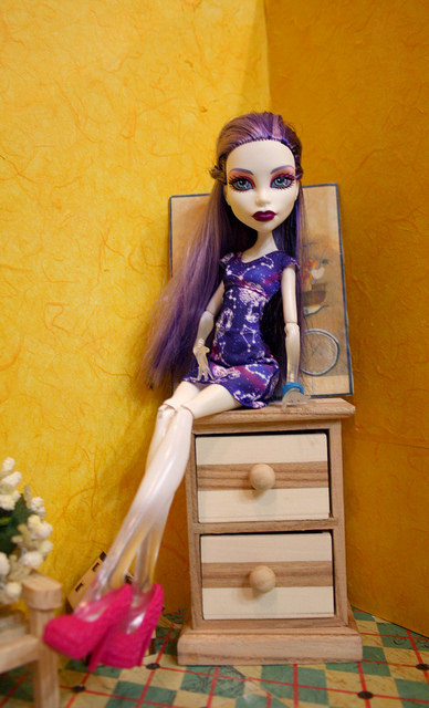 Кукла Анна-Лиз