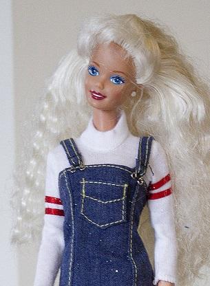 Кукла No name 1