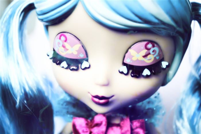 Кукла Криста