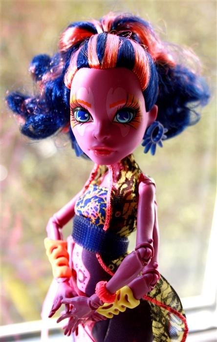 Кукла Кала Мери
