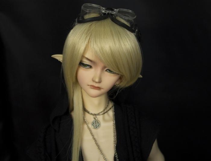 Кукла Fabian