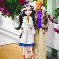 Ярославль и куклы