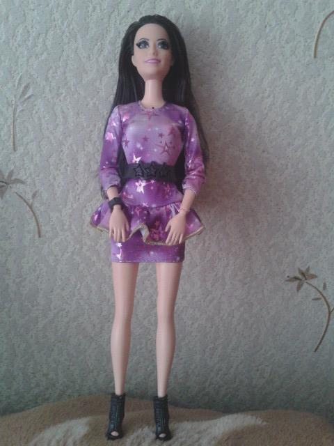 Кукла Кассия