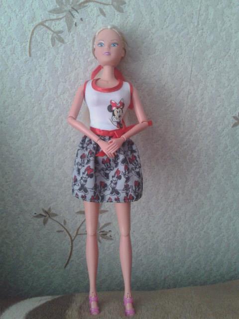 Кукла Режининья