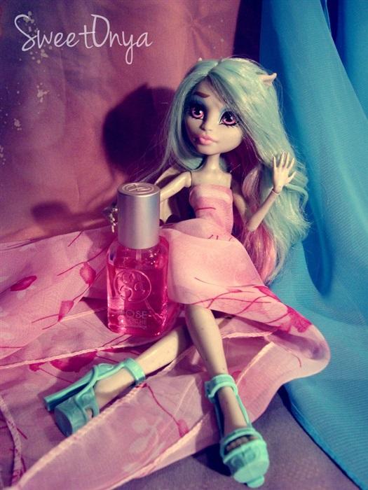 Кукла Рошель
