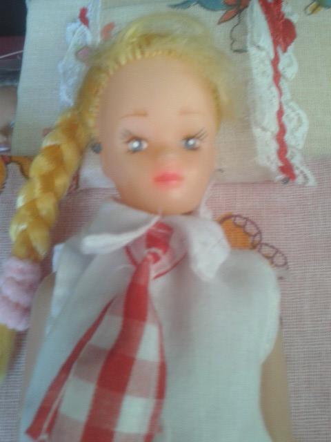 Кукла 20