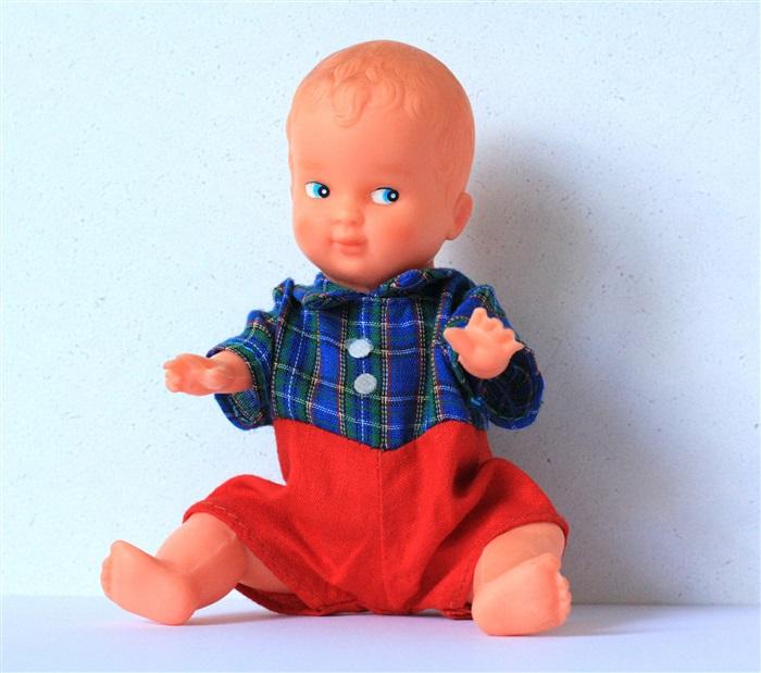 Кукла Peter