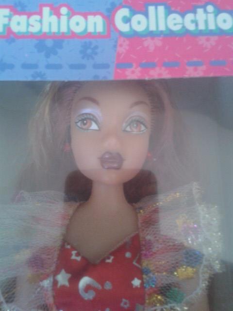 Кукла 19