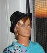 Кукла Хотти