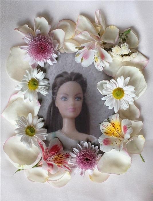 Кукла Фиона