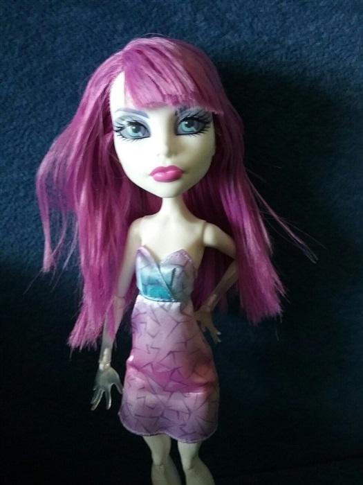 Кукла Андреа