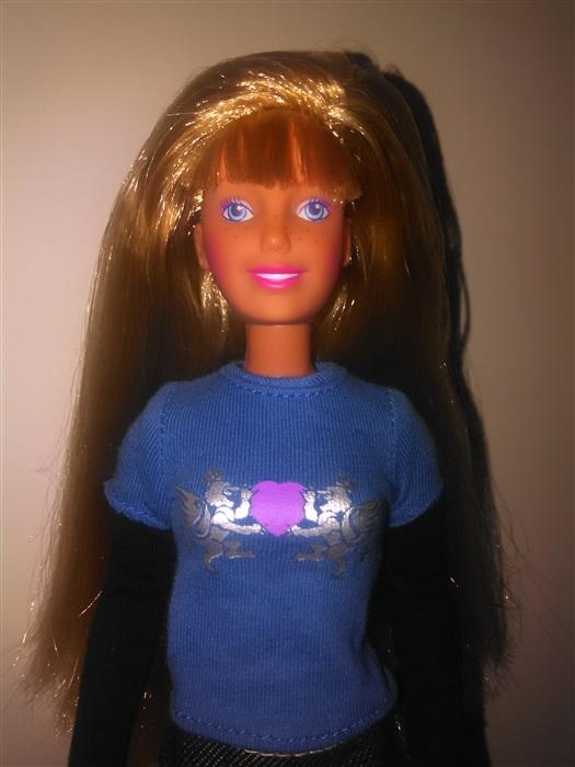 Кукла Maxie by Hasbro