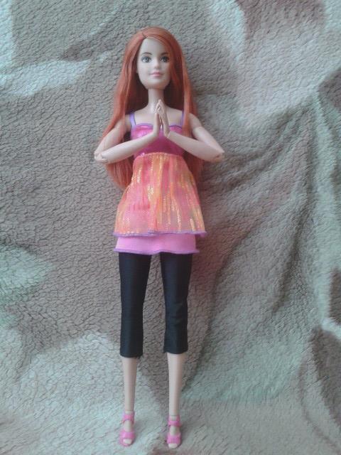 Кукла Виарина