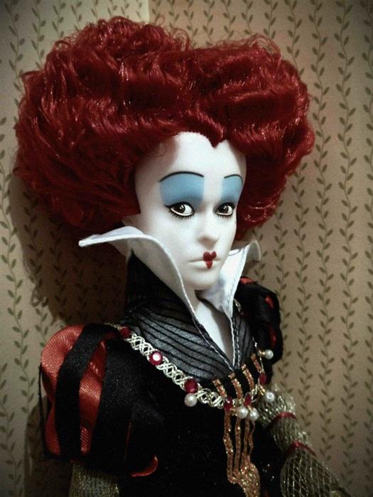 Кукла Ирацибета