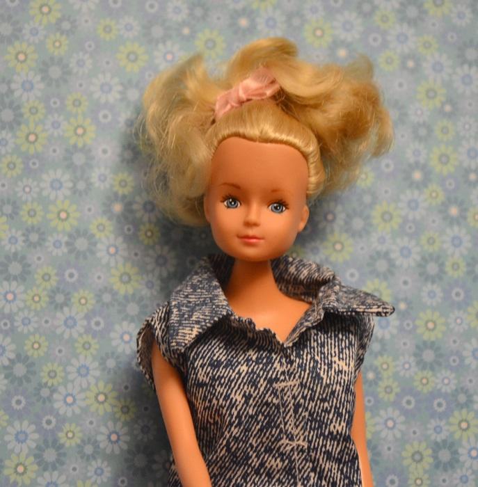 Кукла Малден
