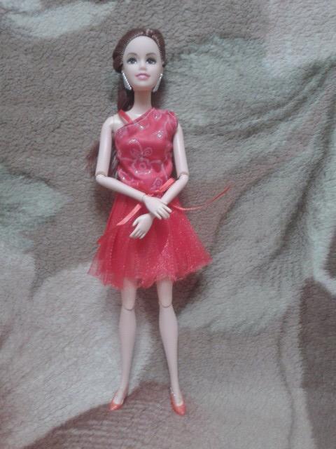 Кукла Рода