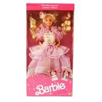 Ballroom beauty Barbie 1991
