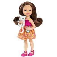 chelsea doll mattel Kitsie