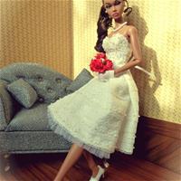 Невесты...