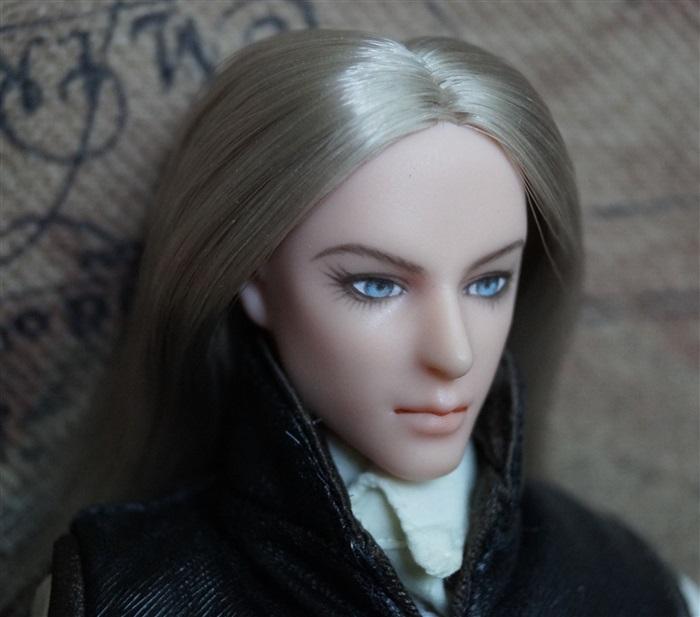 Кукла Volks