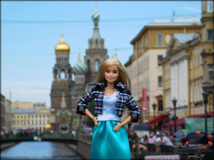 Кукла Fernanda Laurence