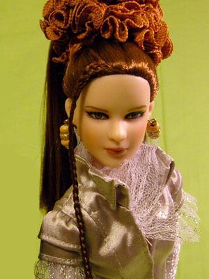 Кукла Таис