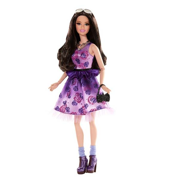 Кукла Raquelle